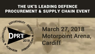 SSDL Exhibiting at DPRTE 2018