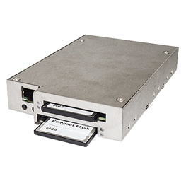 "2.5"" & 3.5"" Hot Standby. Dual Mirrored SCSI Solid State Drive"